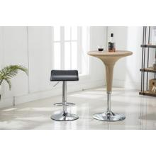 See Details - BLACK BAR STOOL (2 IN 1 BOX)