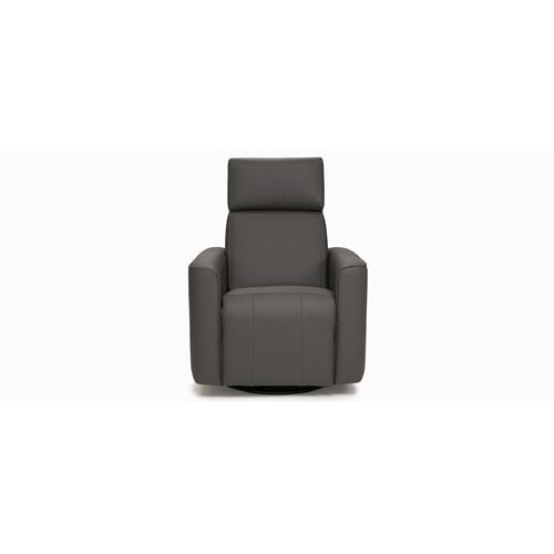 Trendy Swivel and rocking motion chair (043)