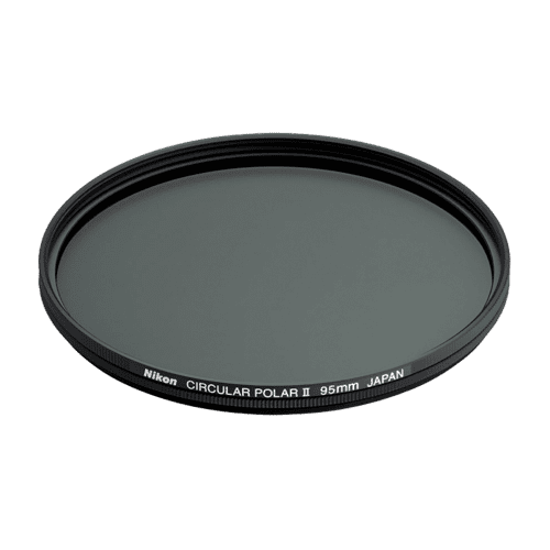 95mm Circular Polarizing Filter II