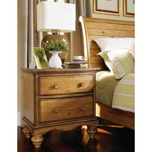 Hamptons Nightstand