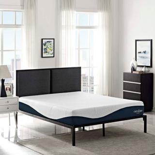 "Caroline 10"" Full Memory Foam Mattress"