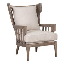 View Product - Lawrence Accent Chair