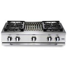 """See Details - Precision 36"""" Gas Range Top"""