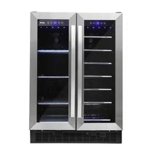 Danby 5.2 cu. ft. Beverage Center
