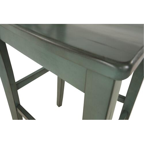 Mestler Bar Height Bar Stool