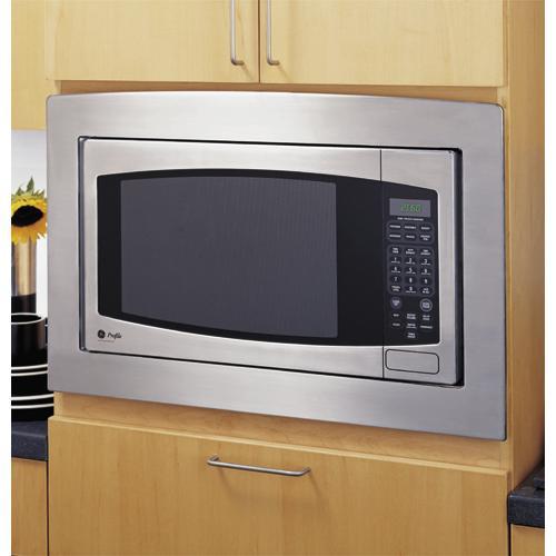 "GE® Deluxe Built-In 27"" Trim Kit"