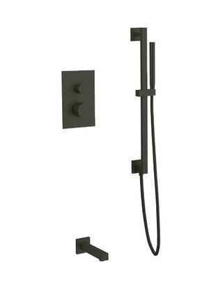 Premier Shower Trim Set PS149BK Product Image