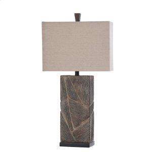 Vincent Bronze Table Lamp