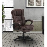 DC#204-CAT - DESK CHAIR Fabric Desk Chair Product Image