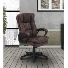 DC#204-CAT - DESK CHAIR Fabric Desk Chair