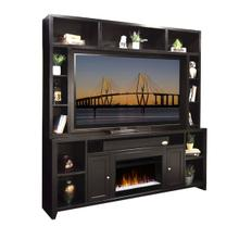 View Product - Fireplace Entertainment Center