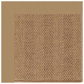 Islamorada-Herringbone Canvas Linen