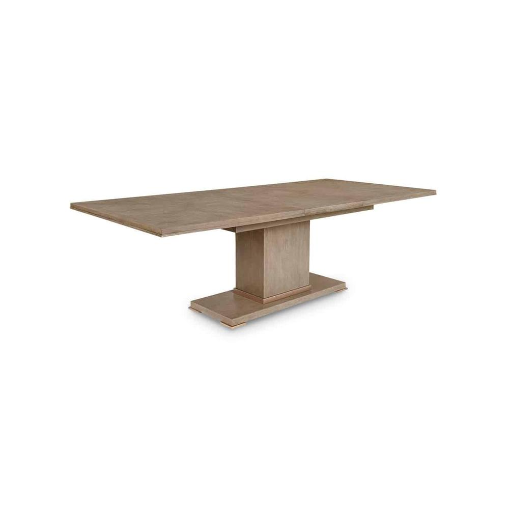 See Details - Cityscapes Bedford Rectangular Dining Table