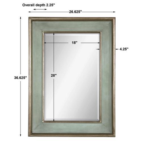 Uttermost - Ogden Mirror