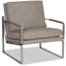 See Details - JACK - 1310 NICKEL (Chairs)