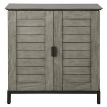 Faro Cabinet in Grey
