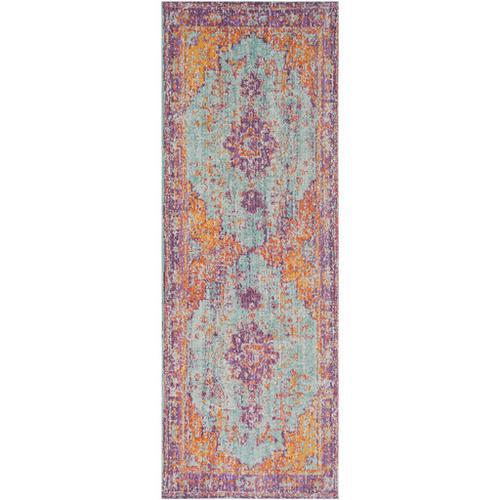 """Surya - Antioch AIC-2307 9' x 12'10"""""""