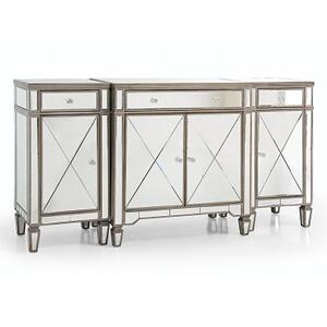 Firenze RH End Table