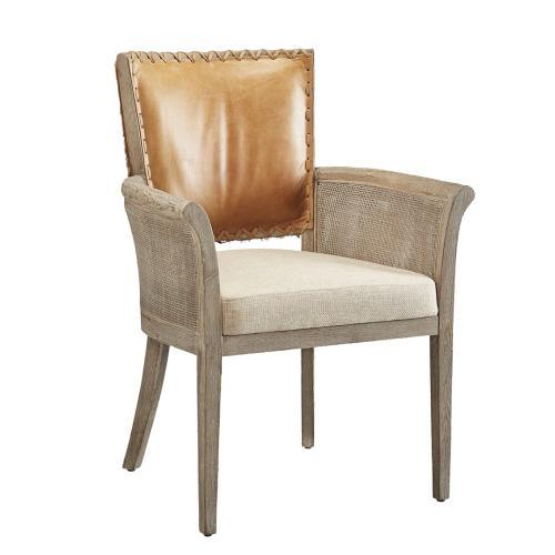 Range Arm Chair