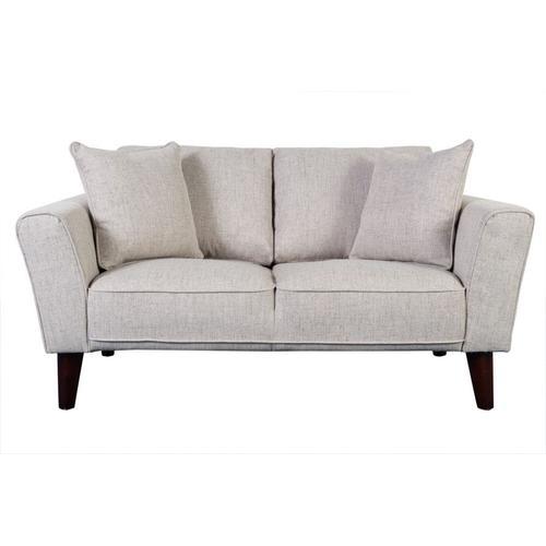 Percy Tan Sofa, Loveseat & Chair, U5302