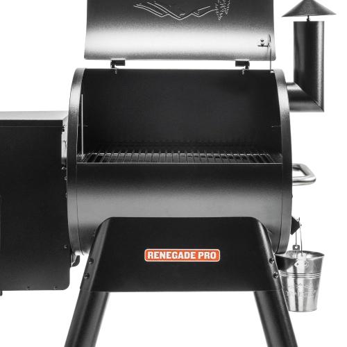 Traeger Grills - Traeger Renegade Pro Pellet Grill
