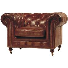See Details - Winchester Club Chair