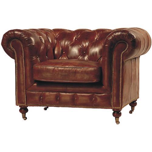 Winchester Club Chair