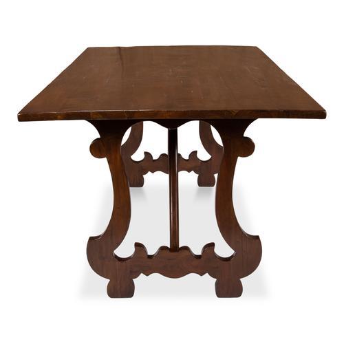 Calambac Dining Table, Walnut