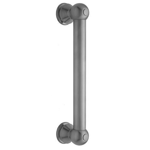 "Satin Nickel - 18"" G33 Straight Grab Bar"