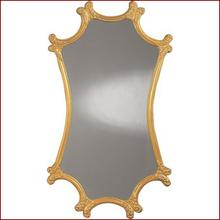 Mirror W903 Powdered Gold