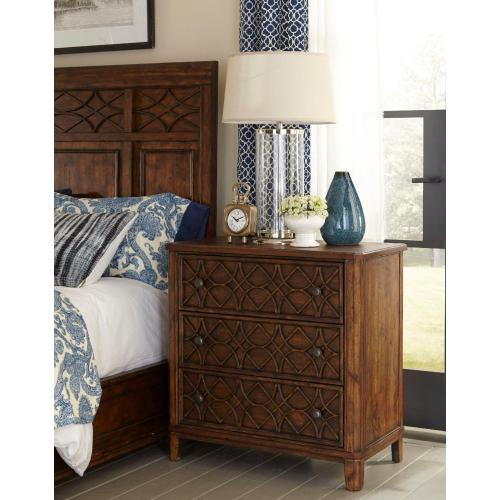 Klaussner - 920-670 NSTD I Remember You Night Stand