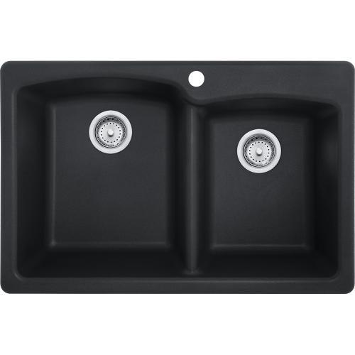 Product Image - Ellipse EOOX33229-1 Granite Onyx