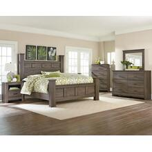 7-Piece Hayward Queen Size Bedroom Set