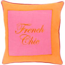 """View Product - French Chic FRC-001 18""""H x 18""""W"""