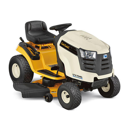 LTX1040 Cub Cadet Riding Lawn Mower