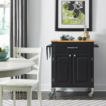 Blanche Kitchen Cart