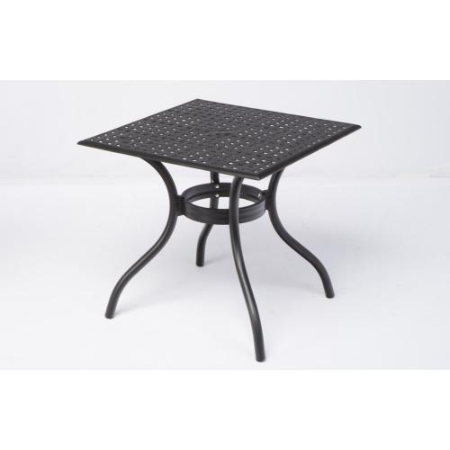 """Milano 31.5"""" Square Cafe Table"""