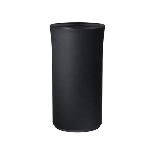 Samsung - Radiant360 R1 Wi-Fi/Bluetooth Speaker