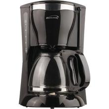 12-Cup Coffee Maker (Black)
