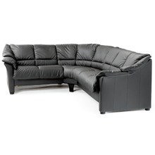 See Details - Ekornes Oslo 3 Piece Sectional