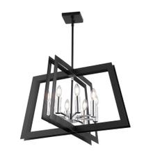 View Product - Carlton AC11378 Chandelier