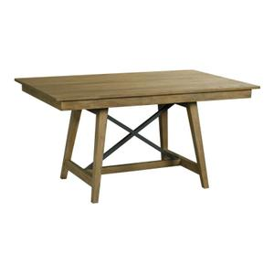 "60"" Trestle Table"