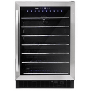 Danby 60 Bottle Wine Cooler Product Image