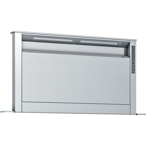 "36"" Masterpiece Downdraft, Deluxe 18"""