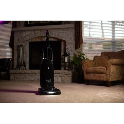 R25 Deluxe Clean Air Upright Vacuum