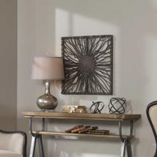 View Product - Josiah Wood Wall Decor
