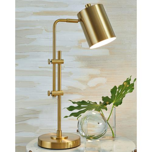Baronvale Desk Lamp