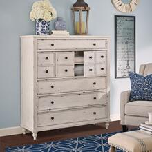 Laurel Grove Dressing Chest