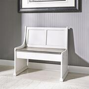 37 Inch Nook Bench Product Image