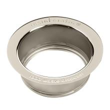 Sink Flange - Polished Nickel